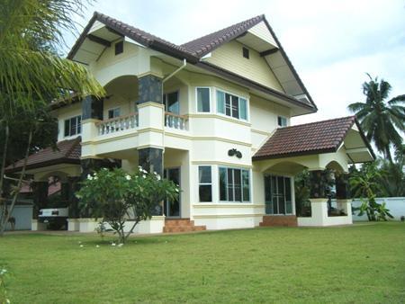 Những yếu tố phong thủy cơ bản khi chọn mua nhà