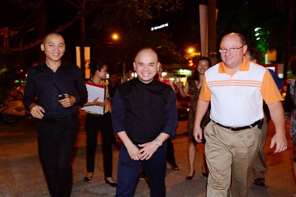 Tỷ phú nội thất Mỹ mở rộng kinh doanh ở Việt Nam