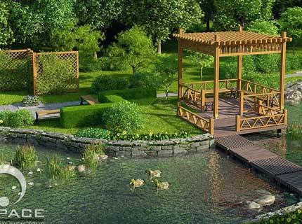 Bí quyết lựa chọn biệt thự nhà vườn