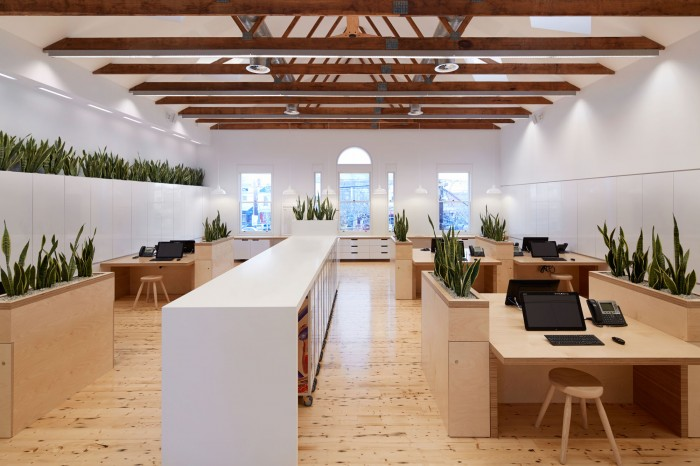 Trụ sở mới của công ty Birkenstock Australia