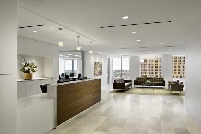 Văn phòng mới công ty Ballard Spahr tại Philadelphia