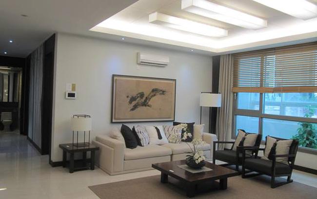 Thiết kế nội thất đẹp và bố trí nội thất phòng khách đúng phong thủy