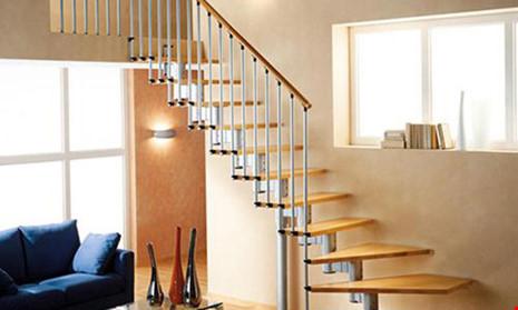 Lỗi phong thủy thiết kế cầu thang khiến gia chủ hao tài