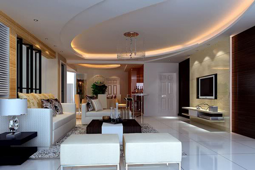 Thiết kế nội thất đẹp sáng tạo chuyên nghiệp