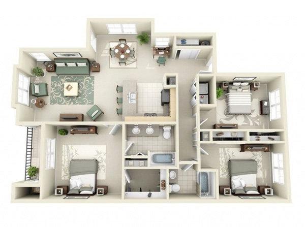 Thiết kế văn phòng đẹp, thiết kế nội thất đẹp giá rẻ trên toàn quốc